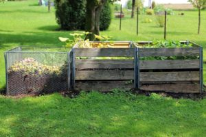 Gartenhäcksler Test